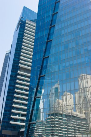 Photo for Modern buildings - Royalty Free Image