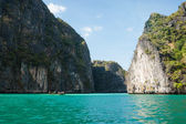 The island of phi phi leh Krabi, Thailand