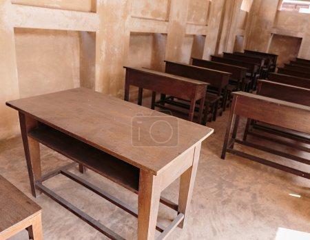 Ancient Islamic School in Dubai