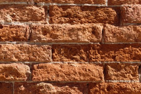 Photo for Old brick wall - Royalty Free Image