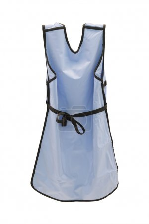 apron for x-rays