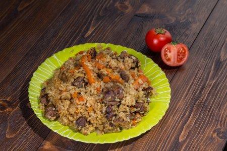 Central Asian cuisine