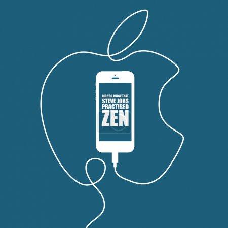 smart phone similar to iphone