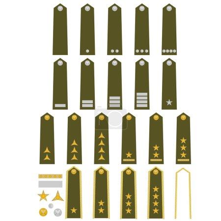 Czech army insignia
