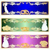 Wedding business cards-1