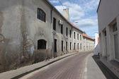 Ulice ve Vilniusu