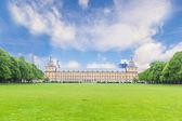 Université principale bâtiment à bonn, Allemagne