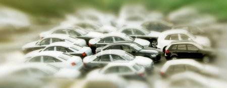 cars, tiltshift
