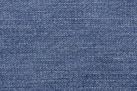 Photo for Blue jean background - Royalty Free Image