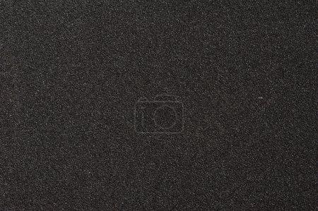 Photo for Black asphalt texture - Royalty Free Image
