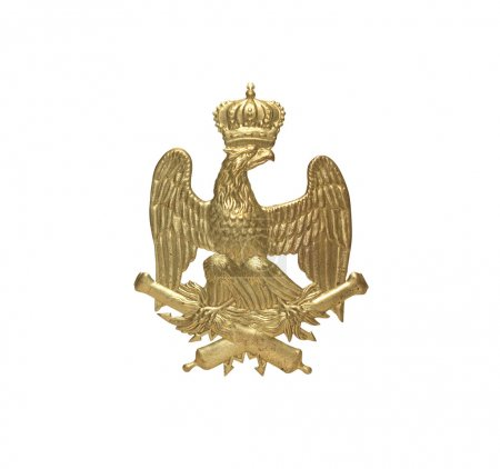 Old French Insignia