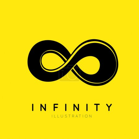 The symbol of infinity