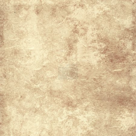 Photo for Seamless texture of the old, soiled paper - Royalty Free Image