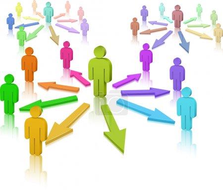 Social Media. Social Network