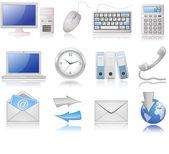 Univerzális webes Icon Set