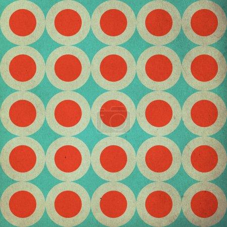Art image, colorful pattern