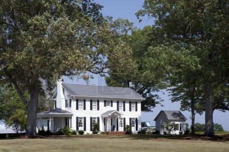 Luxury House.