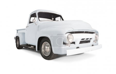 '54 Ford F100 Pick-up Truck