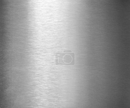 Photo for Metallic background - Royalty Free Image