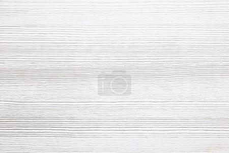 Foto de Fondo de madera blanco - Imagen libre de derechos
