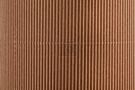 brown carton paper background