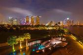 Panoráma Singapuru