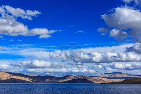 Tso Moriri, Ladakh