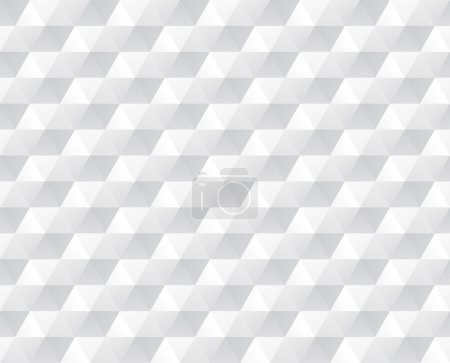 Illustration for Abstract halftone background pattern. Vector illustration - Royalty Free Image