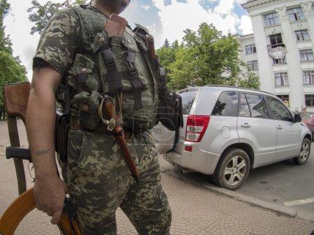 Ukranian conflict