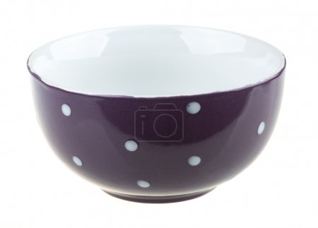 Photo for Empty bowl - Royalty Free Image