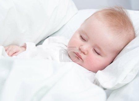 little baby sleep