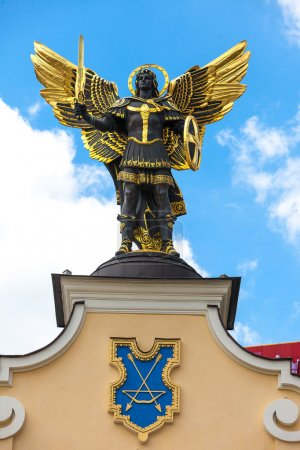 Monument of Angel