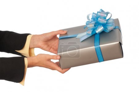 Present for birthday