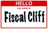 Dobrý den, mé jméno je fiskální útes