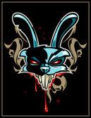 rabbit monster
