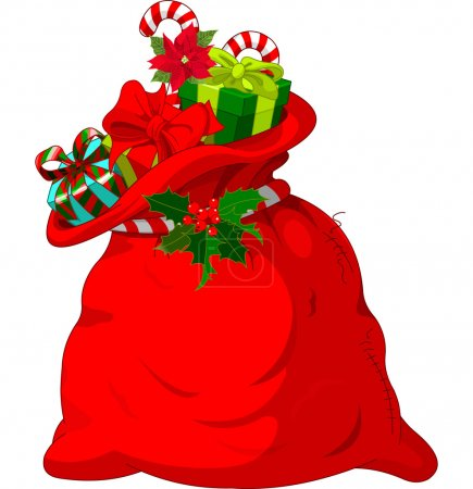Santa s sack