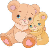 Objímání medvědů