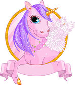Unicorn sign