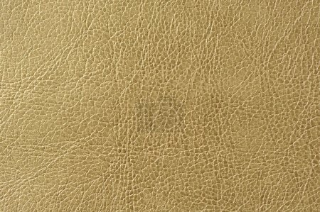 Greenish Brown (Olive) Faux Leather Texture