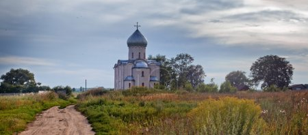 The Saviour Church on Nereditsa