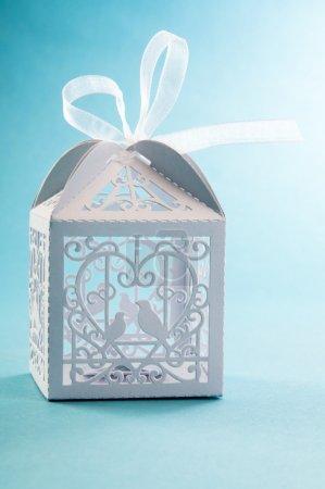 Creative present box