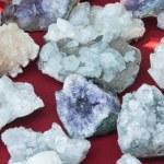 Different quartz stones on the Indian market...