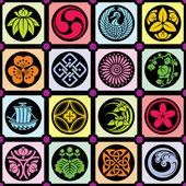 Japonsko prvky návrhu