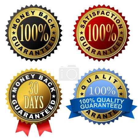 100% guarantee golden labels
