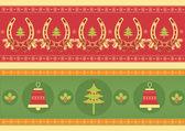 Vánoční dekorační prvky pro design.new rok obrázek