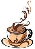 Aroma Coffee cup