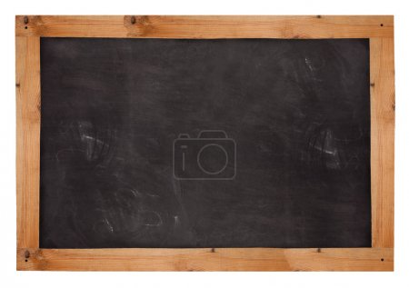 Photo for School blackboard - Royalty Free Image