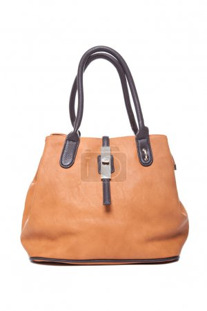 Terracotta women bag