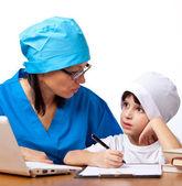 Lékařská rodina
