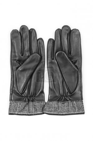 Photo for Gloves isolated on the white background - Royalty Free Image